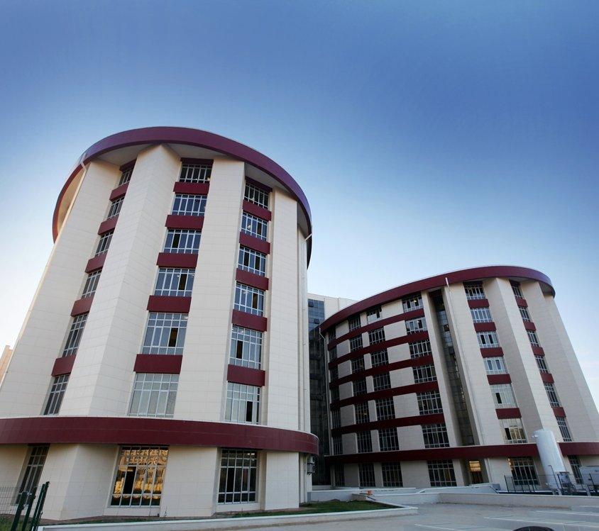 Muş State Hospital (Muş)