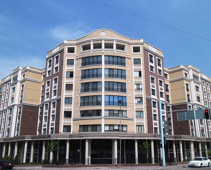 Maxima Residences (Kazakhstan)