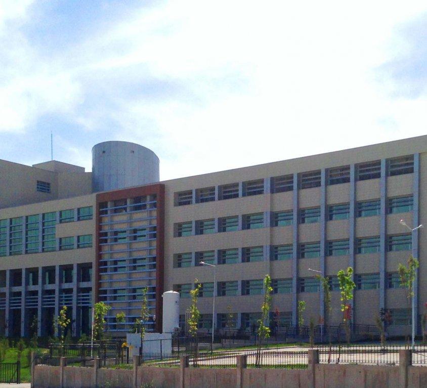 Niğde State Hospital (Niğde)