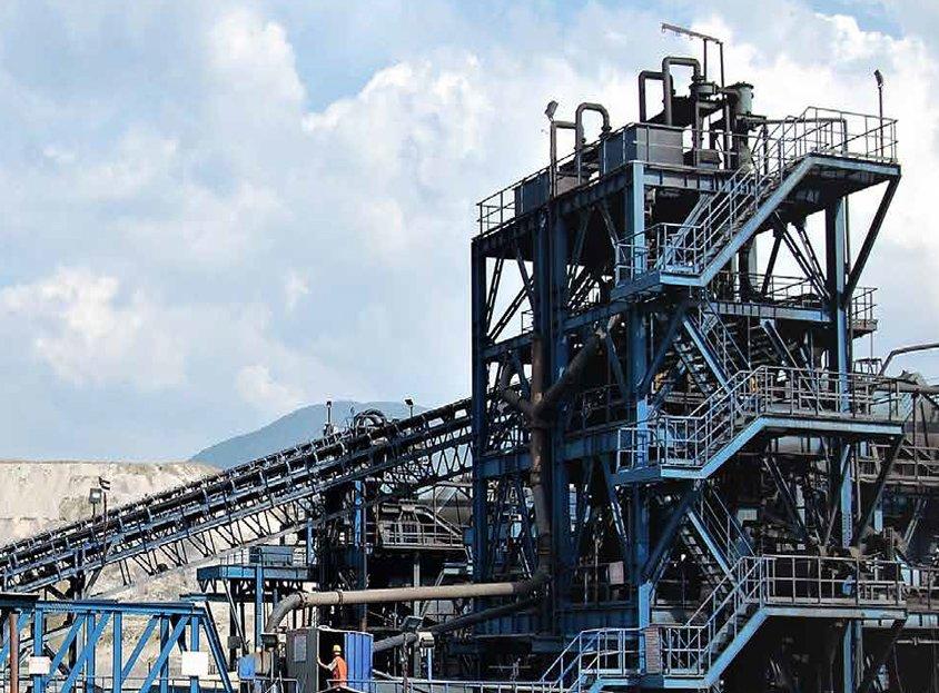 Dir. Gen. of Turkish Coal Enterprises, Directorate of Ege Lignite Enterprise, 20,000,000 Ton Coal Washing Service Procurement Works