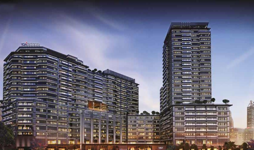 Istanbul Financial Center Banking Regulation and Supervision Agency Project