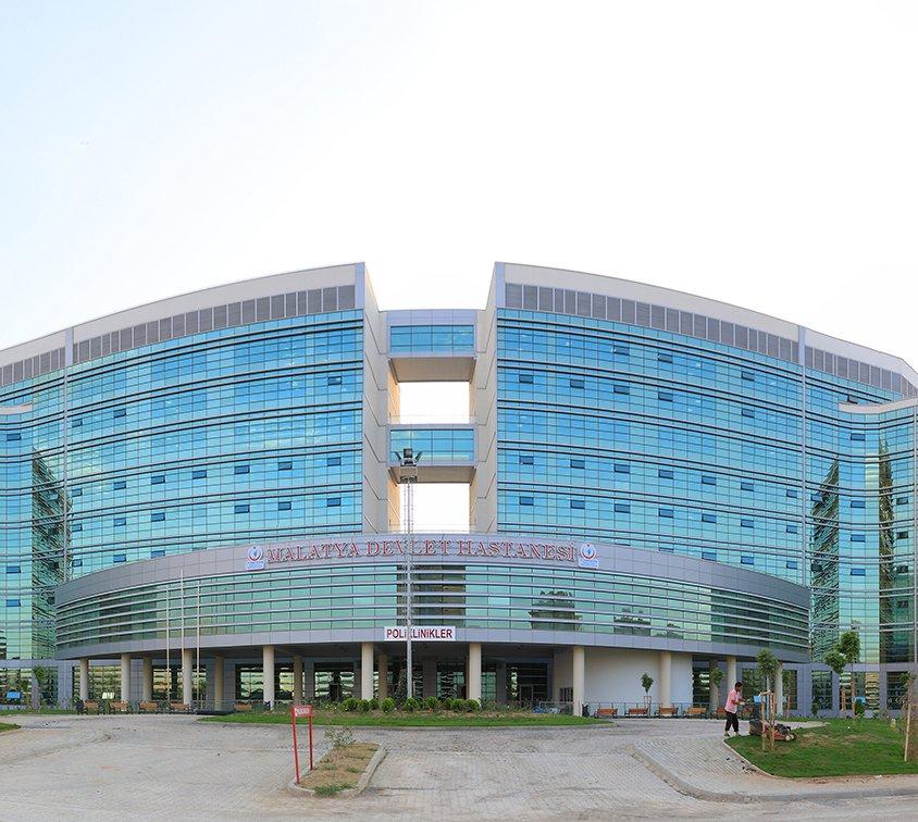 Malatya State Hospital (Malatya)