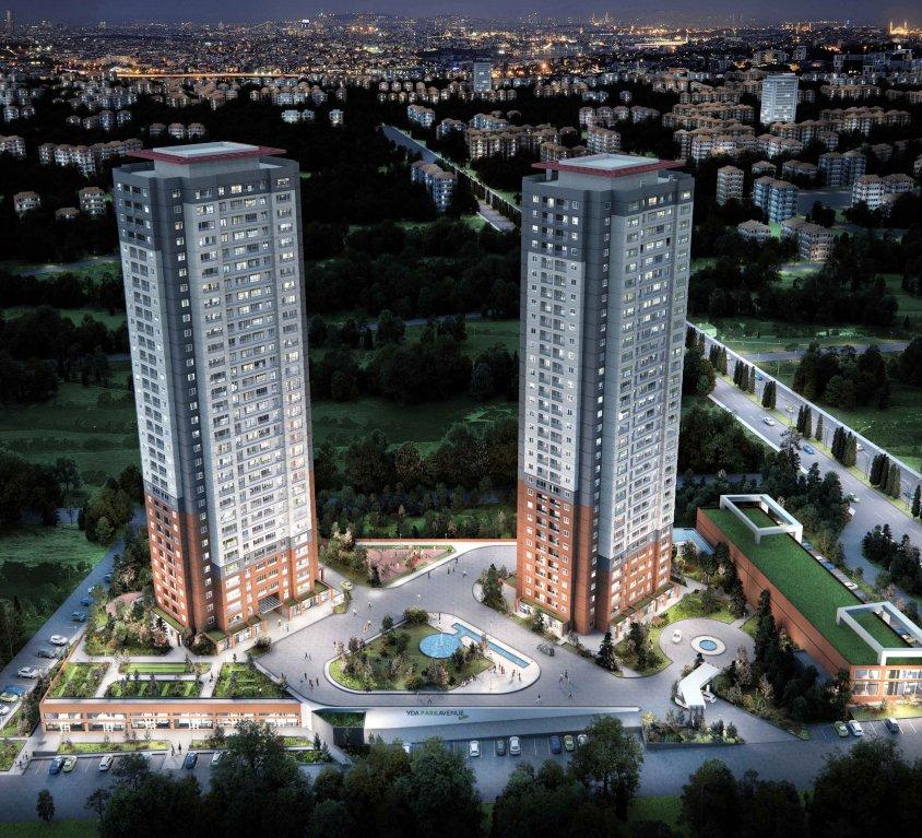YDA Park Avenue Twin