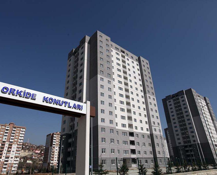 Mamak Urban Transformation Project (1,500-Units) (Ankara)