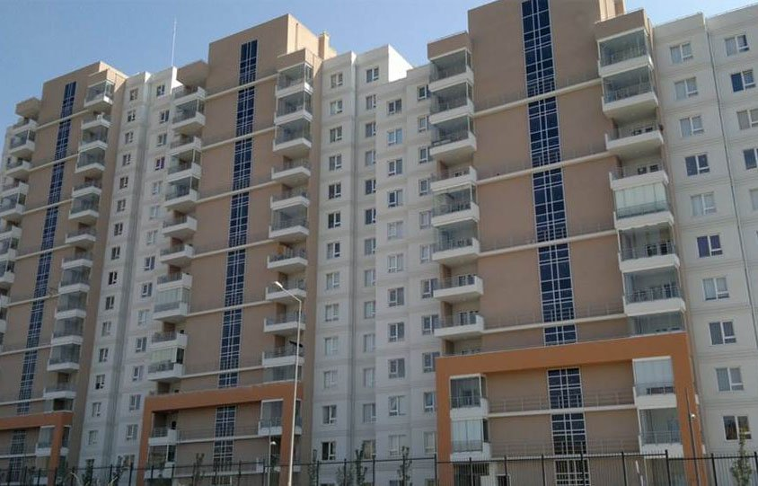 Nevbahar Residences (Ankara)