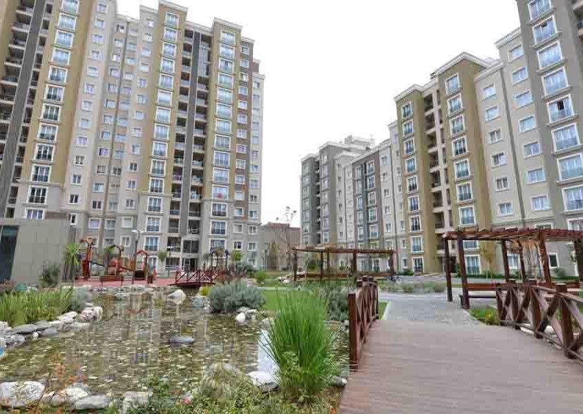 Sahilpark Residences (Istanbul)
