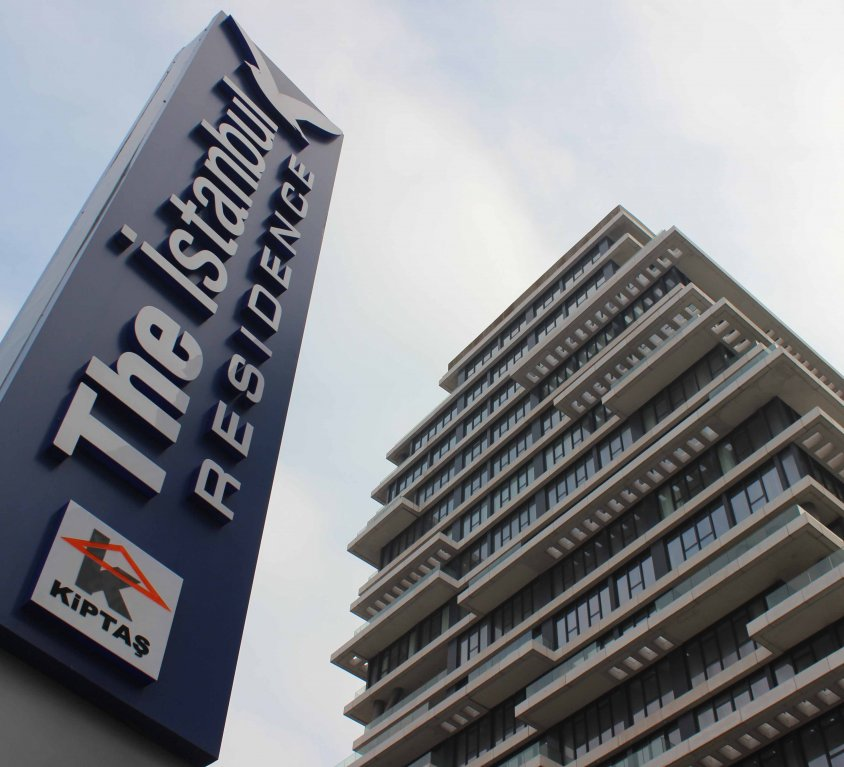 The İstanbul Residences (İstanbul)