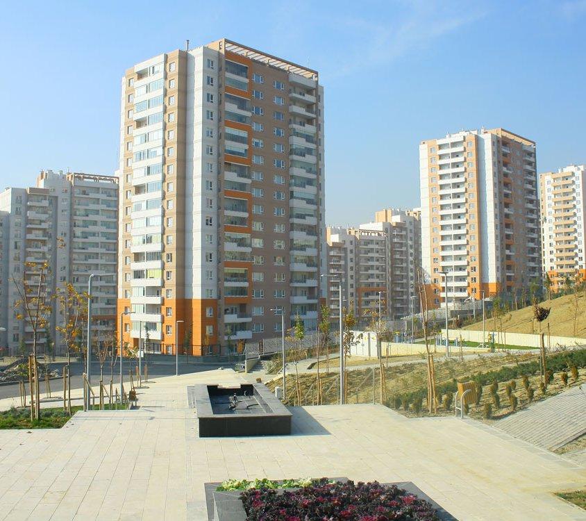 Nevbahar Botanik Residences (Ankara)